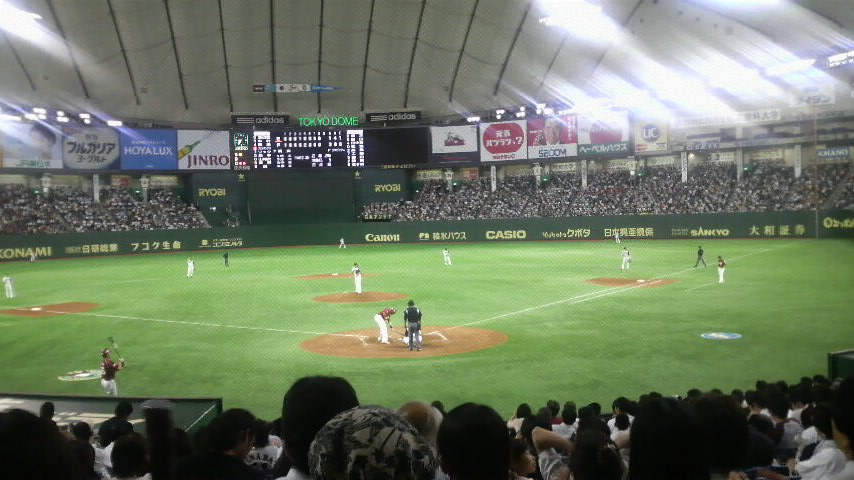 プロ野球 2011年